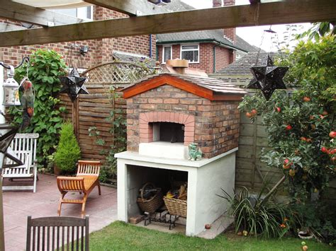 diy brick outdoor fireplace diy outdoor brick fireplace fireplace design ideas