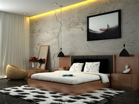 Room Decor Ideas For by Relaxing Interiors Styles For Bedroom Modern