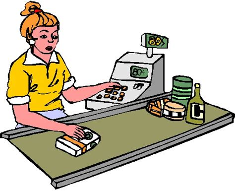 St Clerk Search Store Clerk Clipart Www Imgkid The Image Kid Has It