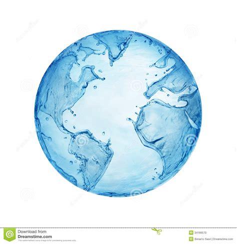 Water Globe globe water stock photo image 34166570
