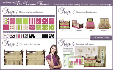 create your own bedding design your own childrens bedding sets