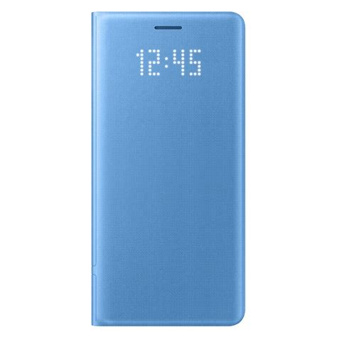 Led Samsung Note 2 samsung galaxy note 7 led view cover ef nn930 blue deals special offers expansys new zealand