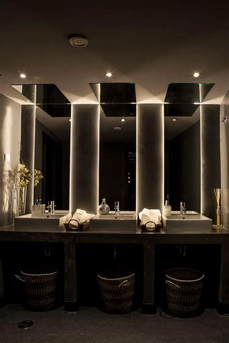 illuminazione led design illuminazione bagno design