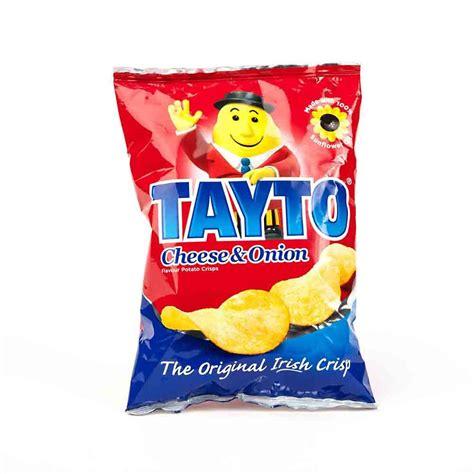 Crisp Feminine Top 3 by My Top Ten Favorite Foods In Most Of Ireland S