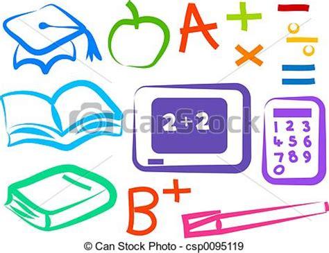 Imagenes Educativas Libres | stock de ilustraciones de educativo iconos escuela