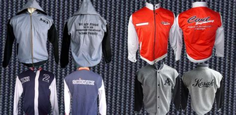 Jaket Anak Warna Biru Keren desain jaket kelas keren dan terbaru konveksi surabaya