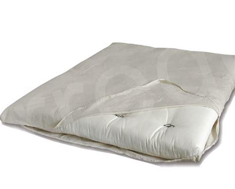zip futon futon cover ecr 249 zip cotone sanforizzato arredo e corredo