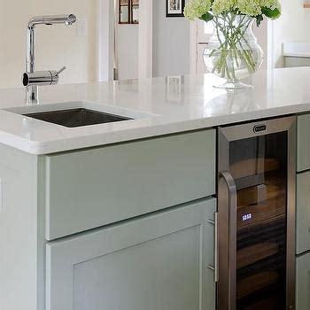 prep sink in island kitchen island prep sink design ideas