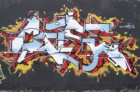 graffiti wallpaper rolls the world s best photos of 2 and kase flickr hive mind