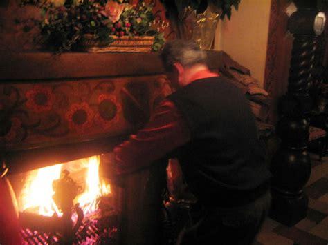 Citizen Fireplace by Lthforum Lthchanukah Kwanzaa Ramadan Festa