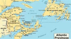 map of atlantic canada provinces derietlandenexposities