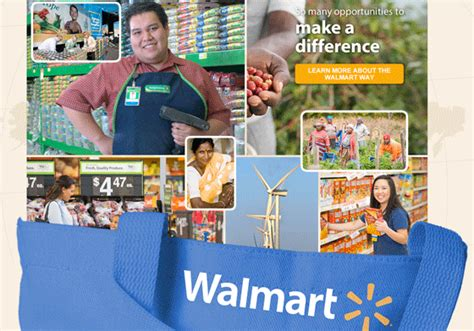 brandchannel the green 5 questions with walmart
