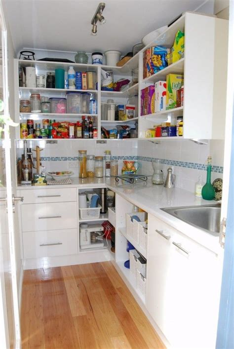 Walk In Pantry Pictures by Walk In Pantry Closet Shelving Ideas Walk In Pantries