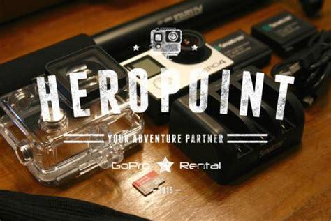 Gopro 4 Silver Di Bandung rental sewa playstation 4 harian bandung nyewain