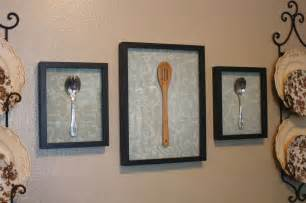 Wall Art For Kitchen Ideas by Bayberry Creek Crafter Diy Wall Art For The Kitchen
