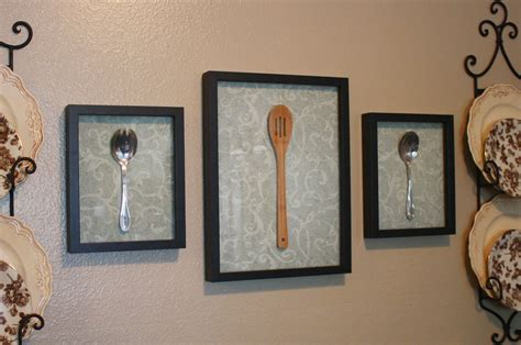 cheap kitchen wall decor ideas bayberry creek crafter diy wall for the kitchen