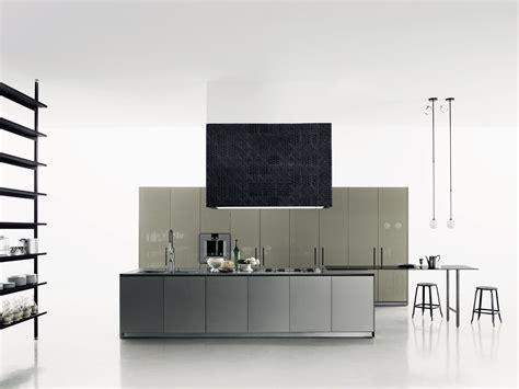 Corian 174 Kitchen With Island Aprile By Boffi Design Piero
