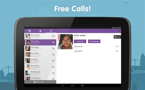 viber download android tablet viber hits the big 4 0 gets tablet optimized interface