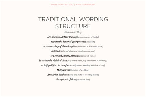 and groom wedding invitation wording moving wedding invitation wording 101