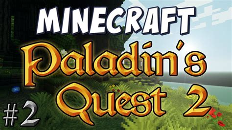 Quest Danger paladins quest 2 danger zone