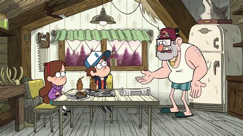 Mystery Kitchen by Image S1e2 Kitchen Png Gravity Falls Wiki Fandom Powered By Wikia