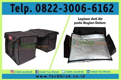 Tas Motor Jambi 0822 3006 6162 jual tas delivery makanan pontianak