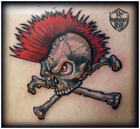 punk rock tattoo designs 50 tattoos collection