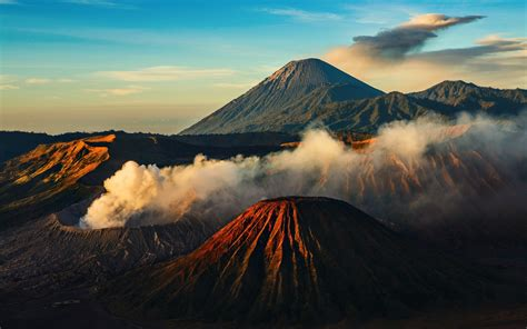 wallpaper jawa daily wallpaper mount bromo indonesia i like to waste