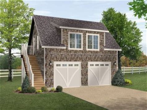 Just Garage Plans by Plan 2709 Just Garage Plans