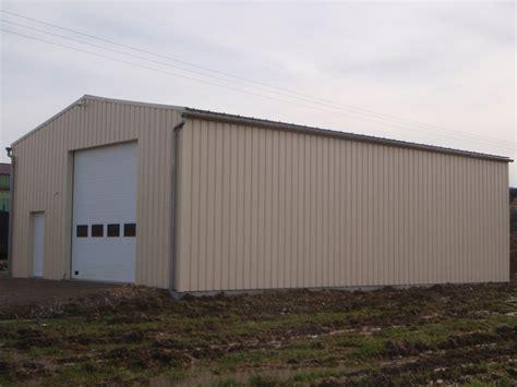 petit hangar hangar agricole abt construction bois