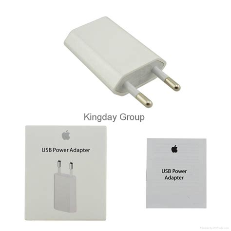 Apple Usb Power Adapter apple iphone 5 5c 5s 6 6 plus usb power adapter eu