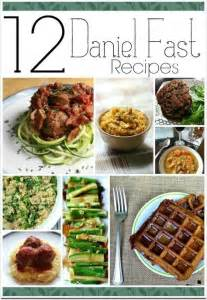Daniel Plan Detox Breakfast Recipes by 78 Best Fast Recipes Images On Daniel Fast