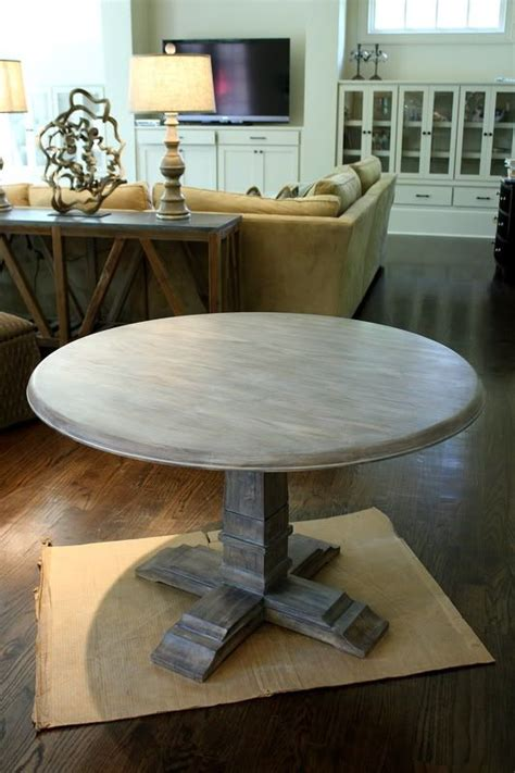 Diy Dining Room Table Redo 25 Best Ideas About Dining Table Makeover On