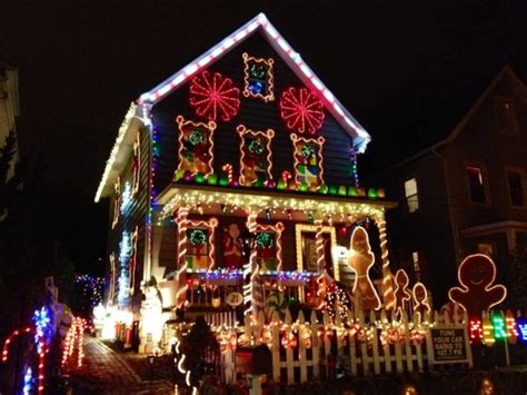 8 best christmas light displays in new york 2016