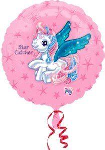 Balon Foil Pony Pink my pony balloons birthday wikii
