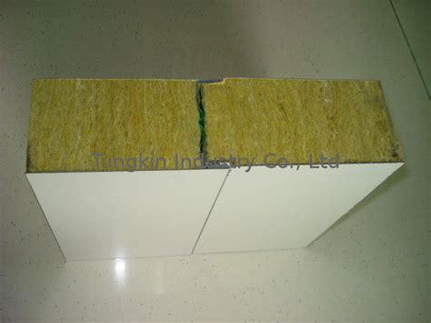 resistant rockwool insulation board