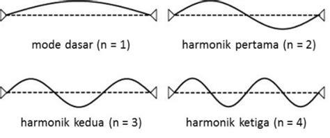 Fisika Dasar Ed 2 By pola chladni pola resonansi yang unik majalah 1000guru