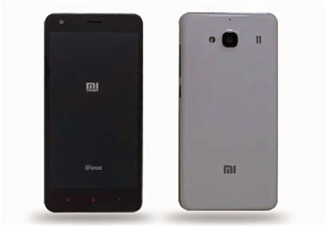 Handphone Xiaomi Redmi 2s xiaomi redmi 2s shows up with snapdragon 410 processor and