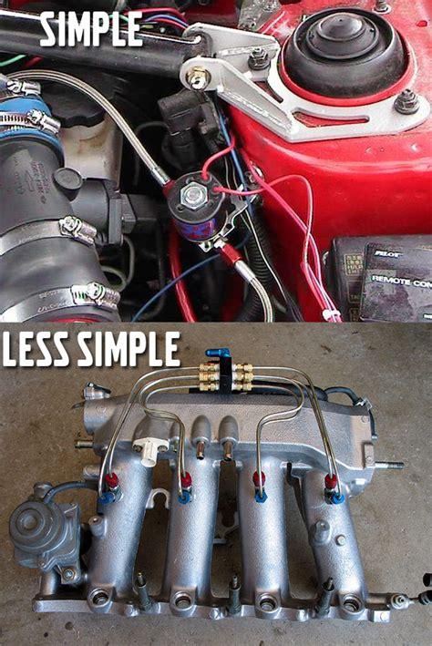 turbo  supercharging  exists nitrous matthews volvo site