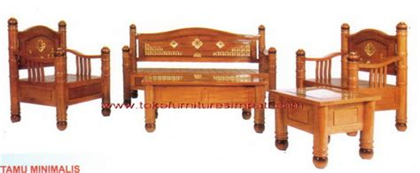 Kursi Sudut Jati 200 250 kursi bangku jati ukiran murah minamlis kayu