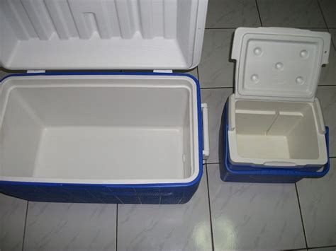 Jual Freezer Box Sharp jual beli cooler box coleman set 45 liter 5 liter