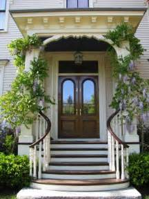 Entrance Stairs Design 30 Inspiring Front Door Designs Hinting Towards A Happy Home Freshome Design Architecture