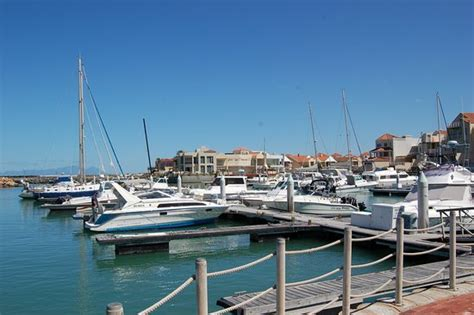 the harbour picture of krystal beach hotel gordons bay