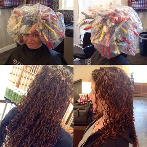 spiral perm wrap 96 best perms images on pinterest perm rods rollers and