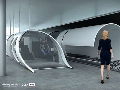 tesla hyper loop elon musk s hyperloop just got one step closer to reality