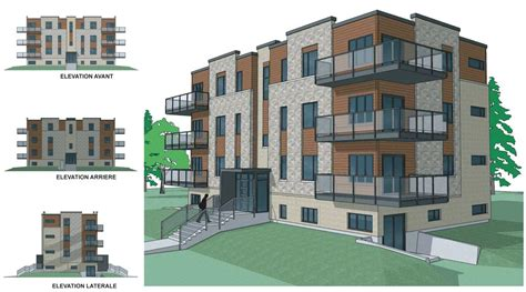 8 unit apartment building floor plans floor plan bldg a 2 3rd dimentions on 4 unit apartment