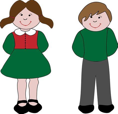 gambar vektor gratis anak laki laki kartun anak anak gambar gratis di pixabay 1296412