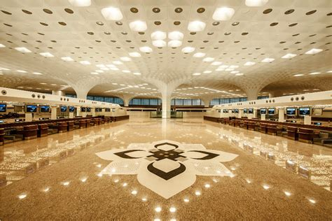 2 4a Intl terminal 2 chhatrapati shivaji international airport