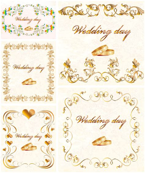 Wedding Invitations Graphics by Invitation Vector Graphics Page 11
