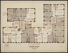 Floor Layout Floor Plans 171 Chester Court